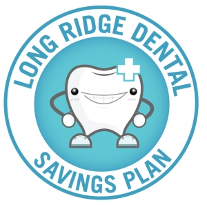 Long Ridge Savings Plan Logo