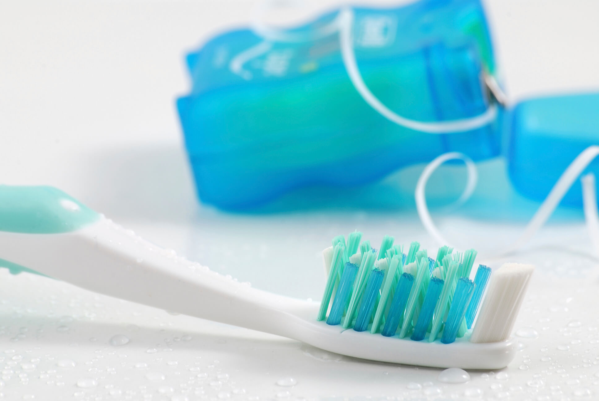 Importance of flossing on a regular basis dentistdentist for What is flossing